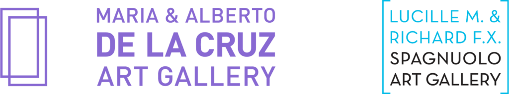 De La Cruz Gallery and Spagnuolo Gallery